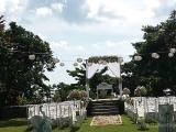 florist Bali padma wedding