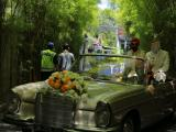 car decoration by bali florist