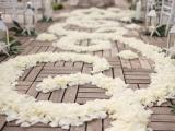 flower aisle design 2