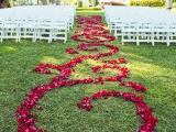 flower aisle design 3