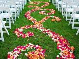 flower aisle design 5